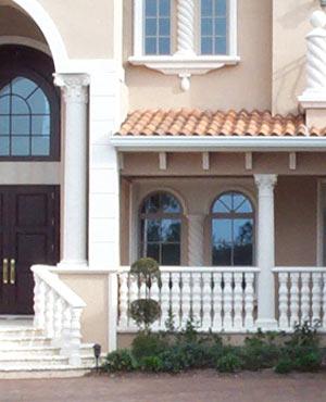Balustrades | Precast Keystone - Naples, Florida