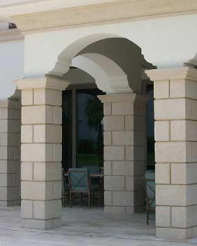 Columns | Precast Keystone - Naples, Florida