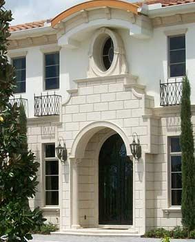 Crown Mold | Precast Keystone - Naples, Florida