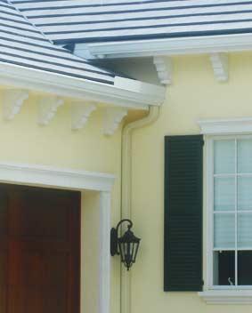 Corbel | Precast Keystone - Naples, Florida