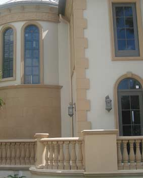 Trim | Precast Keystone - Naples, Florida
